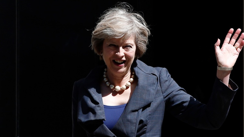 Theresa May's first task: pick a cabinet