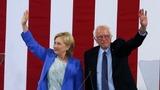 VERBATIM: Sanders to 'make certain' Clinton becomes President