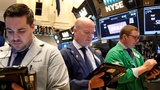 Economic defensive stocks drive Wall Street to record