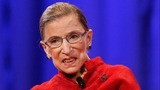 Trump's newest foe: Notorious RBG