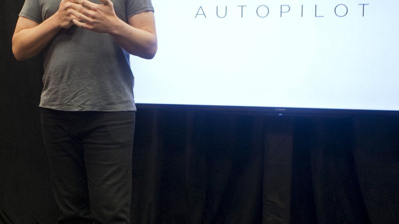 U.S. regulators seek answers on Tesla Autopilot