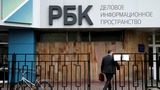 Russia sacks editor for annoying news stories
