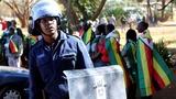 Zimbabwe charges anti-Mugabe pastor