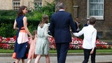 VERBATIM: Cameron resigns in 'stronger' UK