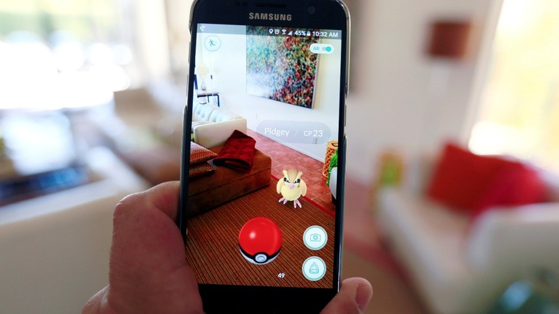 Is Pokemon GO good for your health?