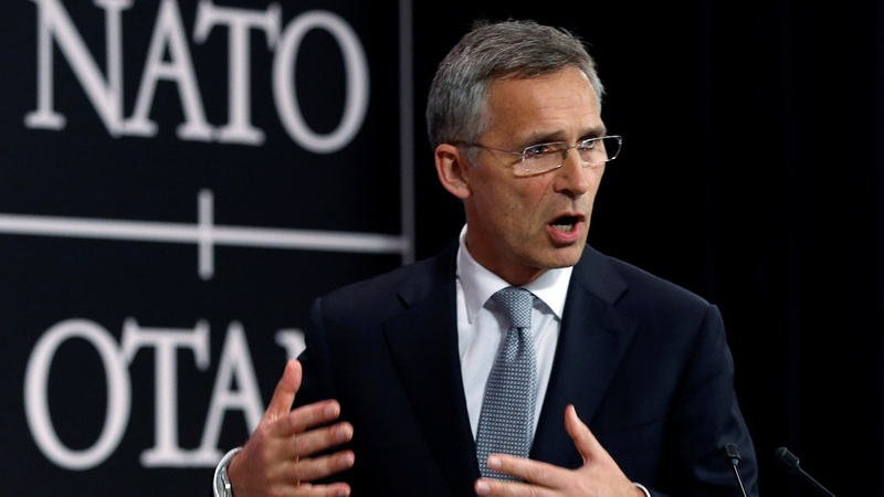 Russia and NATO discuss dangerous flying