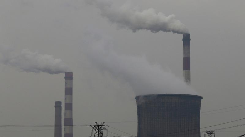 China's coal crisis continues: Greenpeace