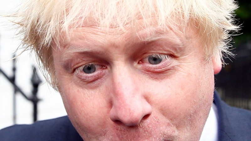 A bold bounce-back for Boris Johnson
