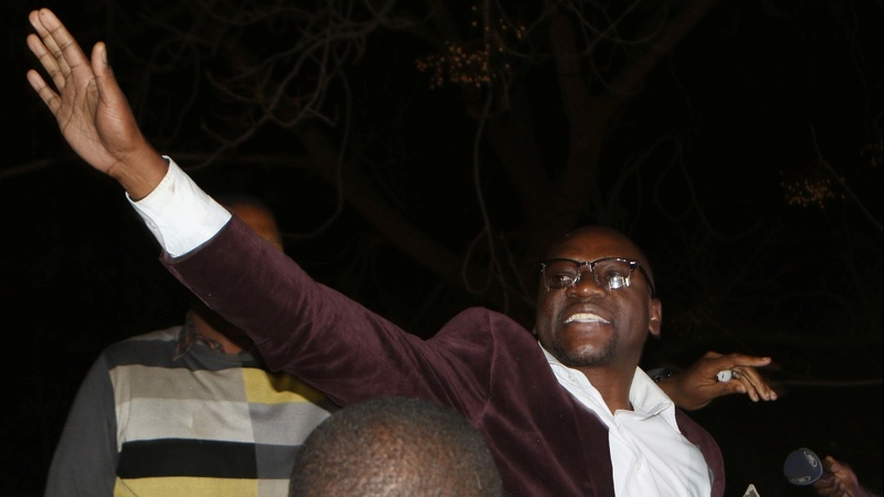 Zimbabwe pastor freed - but for how long?