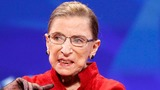 Ginsburg apologizes for Trump jabs
