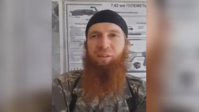 Islamic State's 'minister of war' Shishani killed