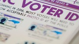 N. Carolina law could hit 2016 voters