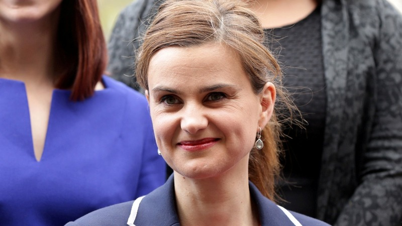 INSIGHT: Mourners say final goodbye to Jo Cox
