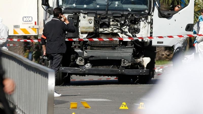 Bastille Day carnage: 84 dead, 50 critical