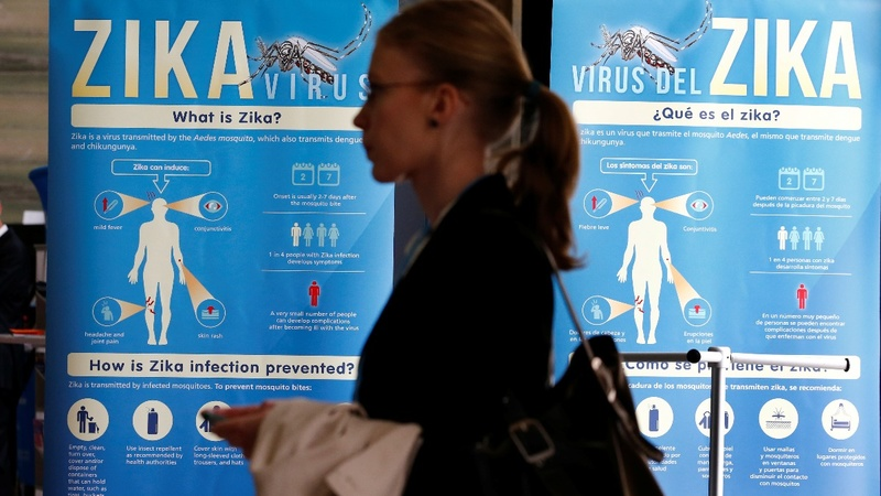 Sex can transmit Zika in more ways than one
