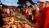 Nice holds vigils to mourn at least 84 dead
