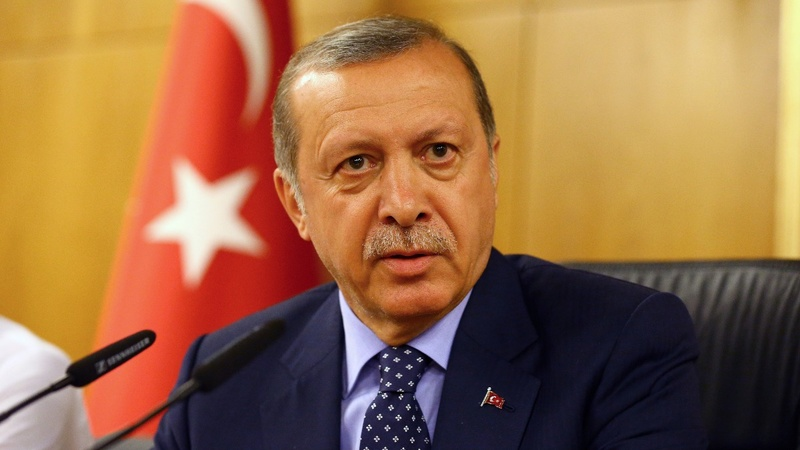 Erdogan triumphs over coup attempt in Turkey