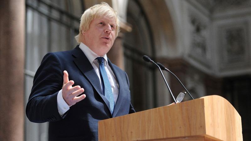 VERBATIM: UK 'supports Turkish democracy'