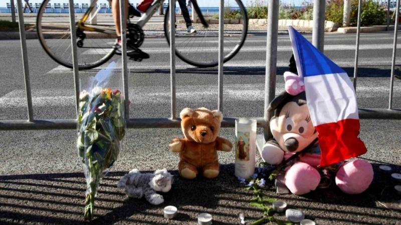 5 children still critical after Nice attack