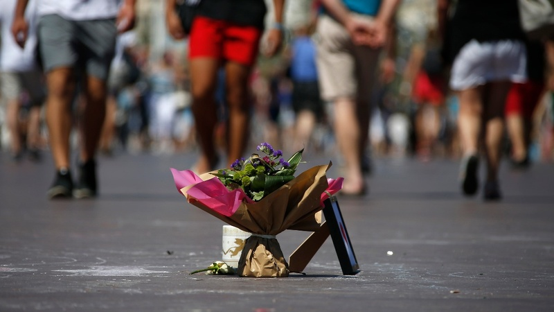 Nice massacre deters tourists