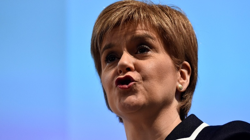 VERBATIM: Scotland could stay in UK and EU