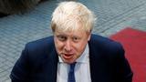 VERBATIM: Britain won't abandon EU - Johnson