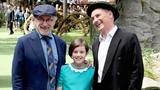 INSIGHT: Love for Roald Dahl at 'BFG' premier