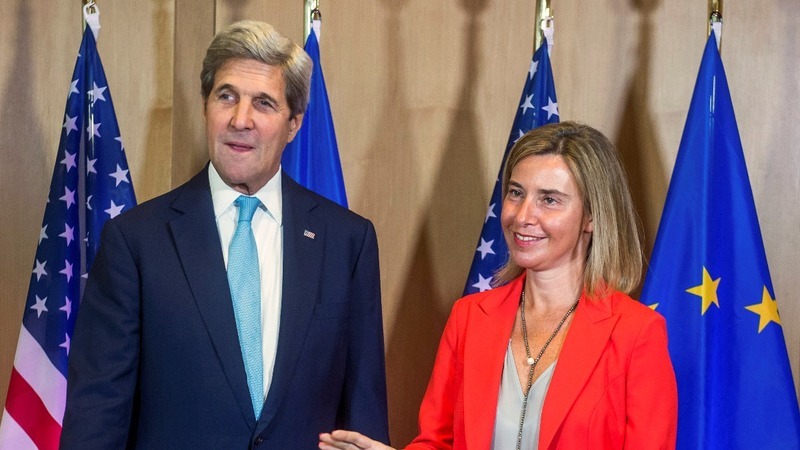 EU, US urge Turkey to maintain human rights