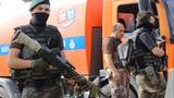 Turkey purges after Erdogan caught in rebel sights