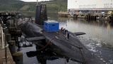 UK votes on nuclear deterrent renewal