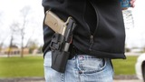 Police, states clash over open carry gun laws