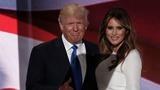 VERBATIM: Melania Trump promises 'excitement and drama'