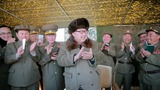 North Korea fires three ballistic missiles: South