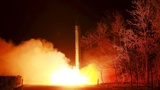 North Korea fires three ballistic missiles: South