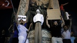 Turkey to purge Gulen movement 'by its roots'