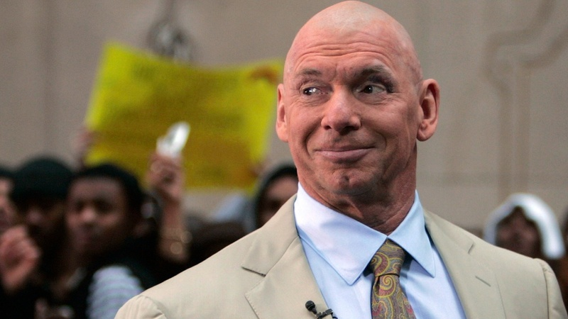 Wrestlers sue WWE claiming brain injuries