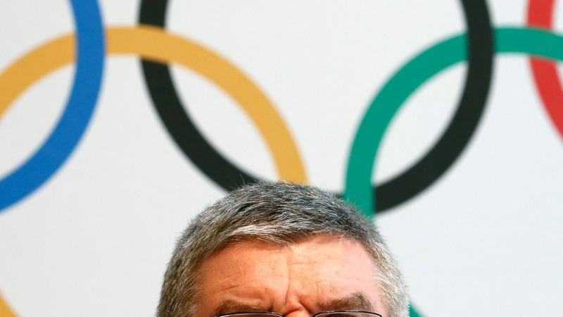 IOC mulls barring Russia from Rio Olympics