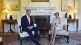 'Special relationship' sold as Kerry in Brexit UK