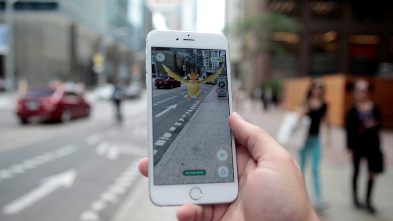 Pokemon Go Japan launch postponed: TechCrunch