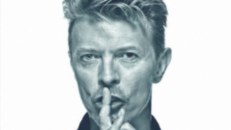 INSIGHT: Bowie's £10m private art collection