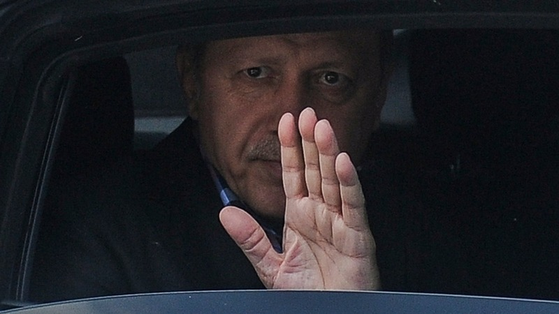 Erdogan's win comes at high cost to stability