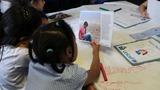 Refugee empathy is childsplay at UK school