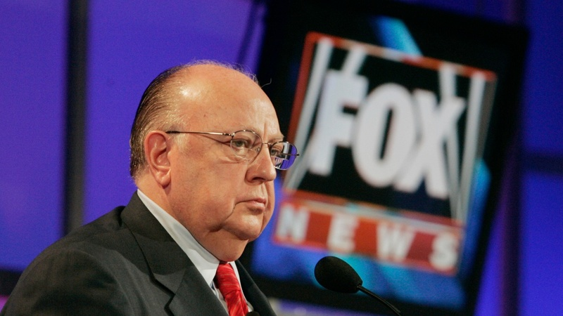 What's Fox News without Roger Ailes?