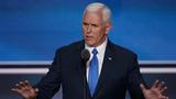 VERBATIM: Mike Pence accepts Republican VP nomination