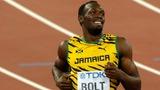 VERBATIM: Usain Bolt backs doping action