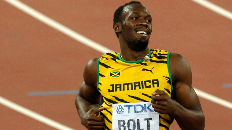 VERBATIM: Usain Bolt backs doping action