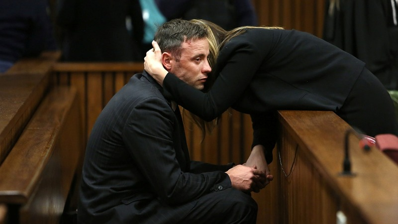 Appeal to boost Pistorius jail time - reports