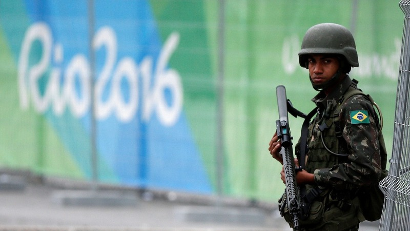 Brazil arrests suspected ISIS supporters