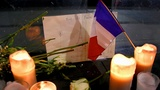 France attacker had help, planned for months