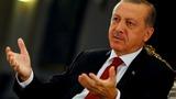 Erdogan vows to remake Turkish military